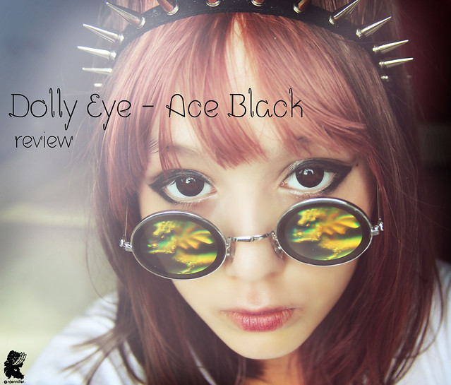 review- Dolly Eye - Ace Black15