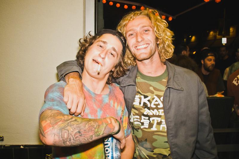 Jamie Tancowny & Daniel Lutheran!