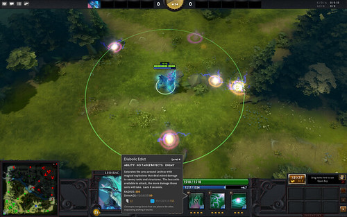 Leshrac guide dota 1 download