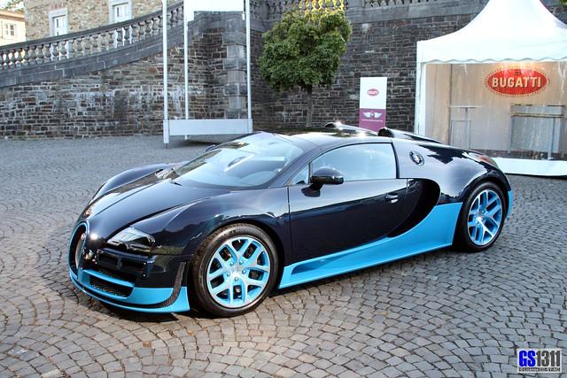 2009 bugatti veyron grand sport vitesse flickr photo. Black Bedroom Furniture Sets. Home Design Ideas
