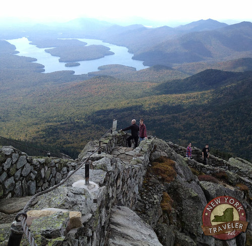 Whiteface Summit Nature Trail 99