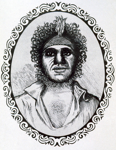Biraban (John McGill), 1839