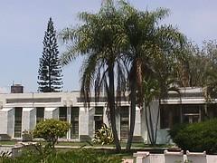 Facultad de Ciencias Agronómicas, Universidad Central Marta Abreu de Las Villas, Cuba, año 1997