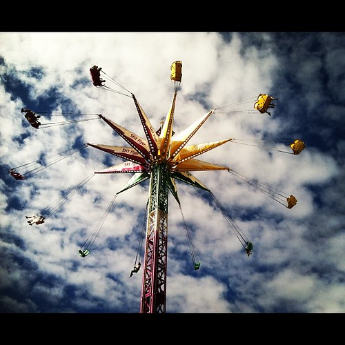 NYS Fair Swings