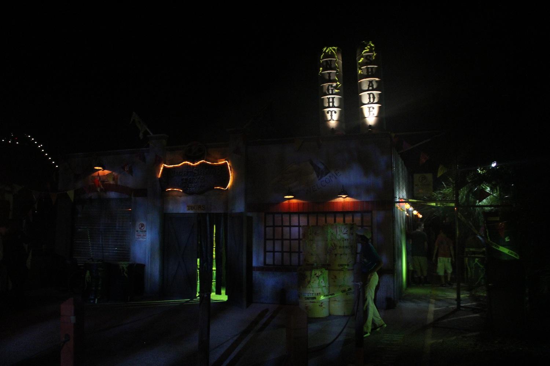 Howl O Scream 2012 At Busch Gardens Tampa Explore Insideth Flickr Photo Sharing