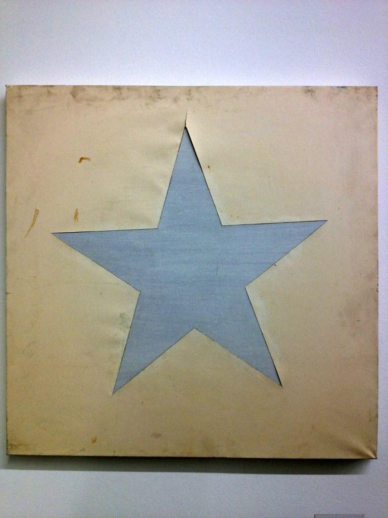 Star by Gia Rigvava