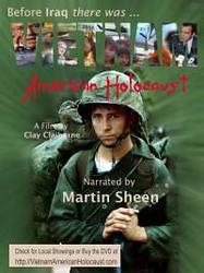Vietnam: American Holocaust [DVD]