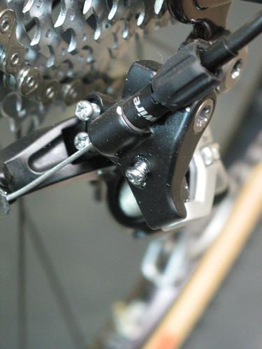 Black Mountain Cycles Norcal Bred Bike