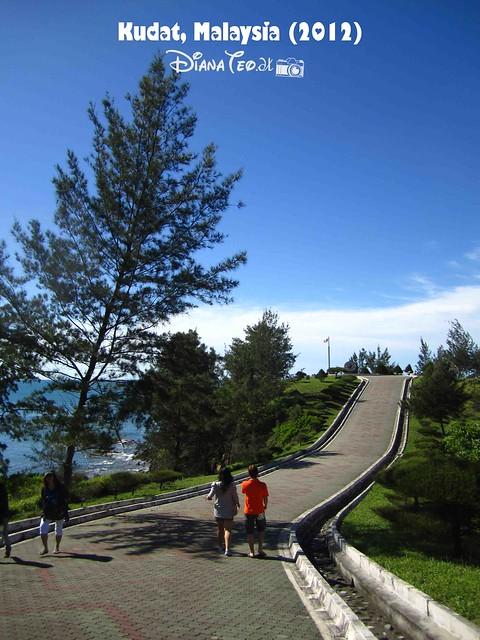 Tip of Borneo – Simpang Mengayau 01