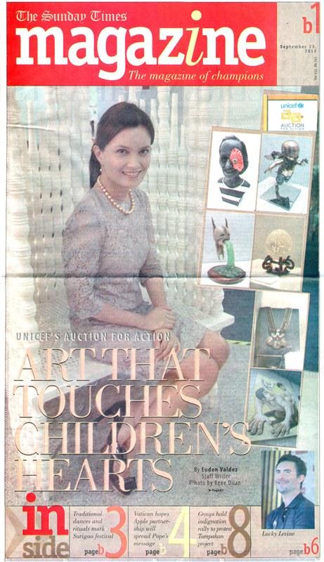 Sep 23 - Manila Times - B1-Magazine
