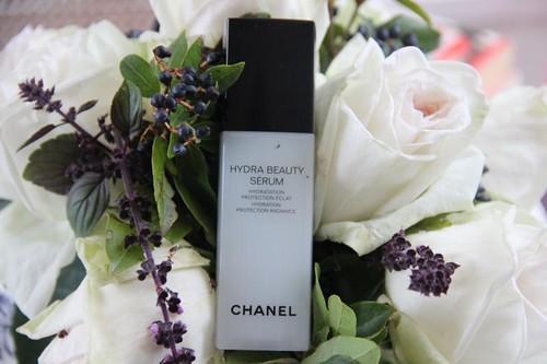 Chanel Hydra Beauty Serum
