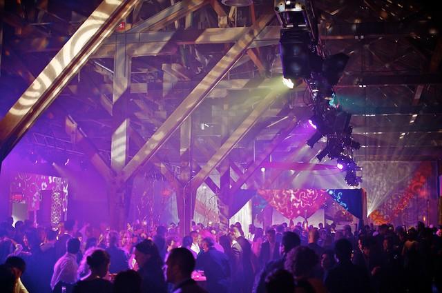 VIFF 2012 Gala