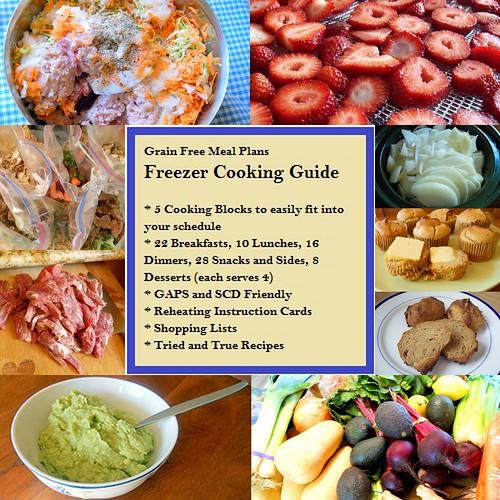 Freezer ebook pictures