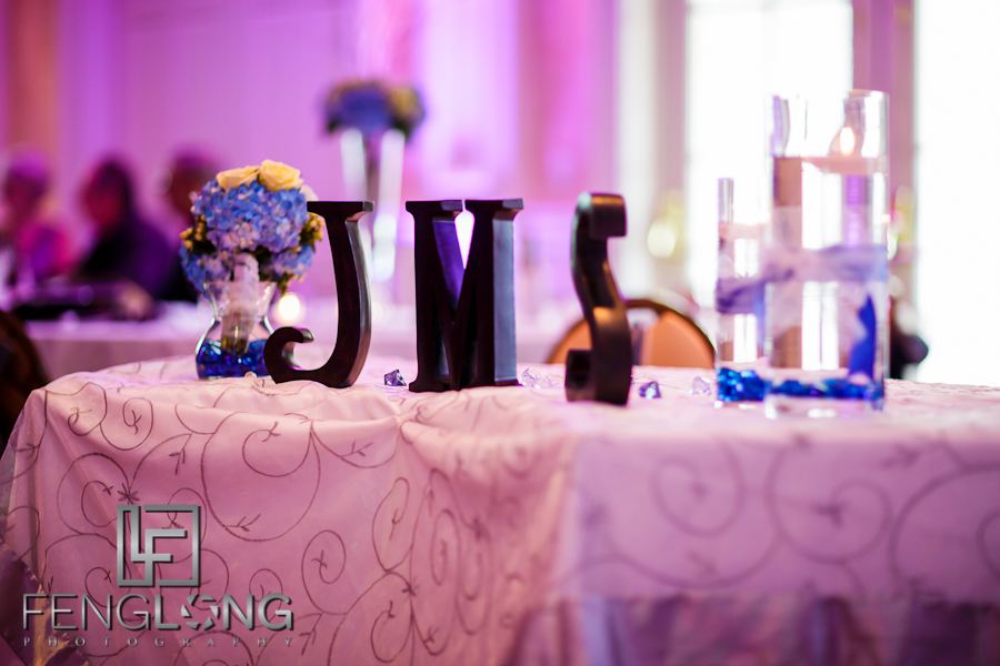 Jamie & Scott's Wedding   Transfiguration Catholic Church & Atlanta Country Club   Atlanta Wedding Photographer