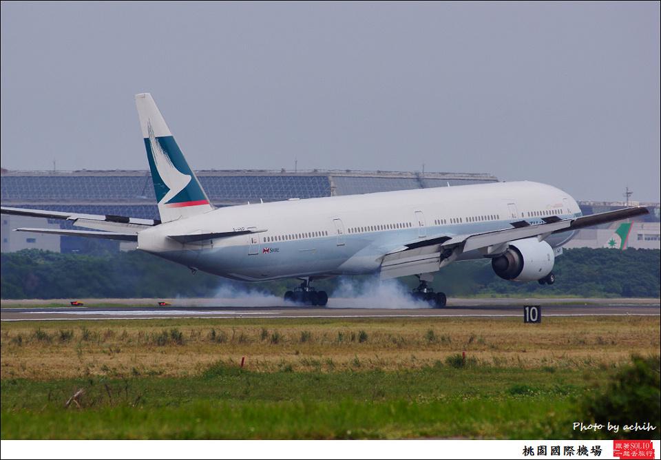 國泰航空B-HNP