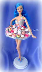Confections Barbie
