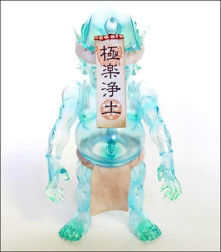 RESTORE DEBRIS JAPAN YU REI Hyper Hobby Exclusive