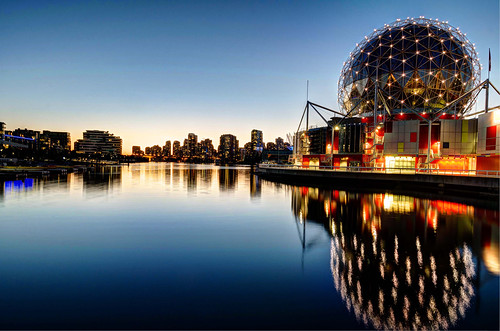 Lit Science World