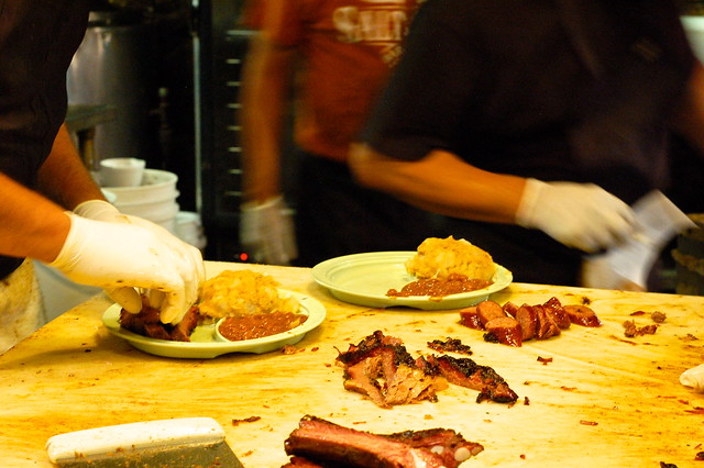 8045663556 4e870a581c z Central Texas: The Best in Texas Bar B Que