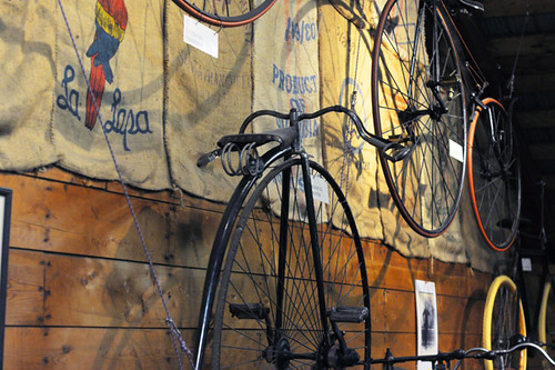 Old Spokes Museum