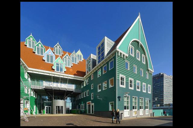 zaanstad stadhuis 01 2011 soeters s (provinciale wg)