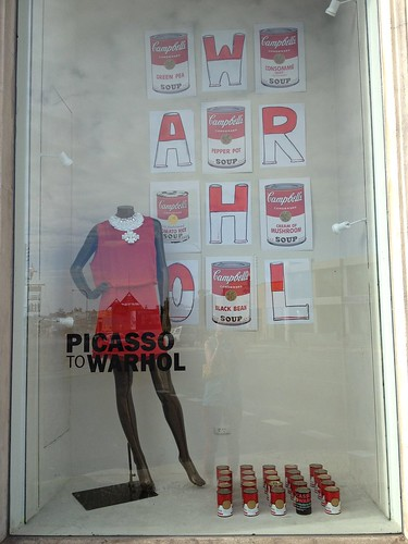 Warhol window