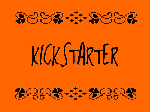 Buzzword Bingo: Kickstarter