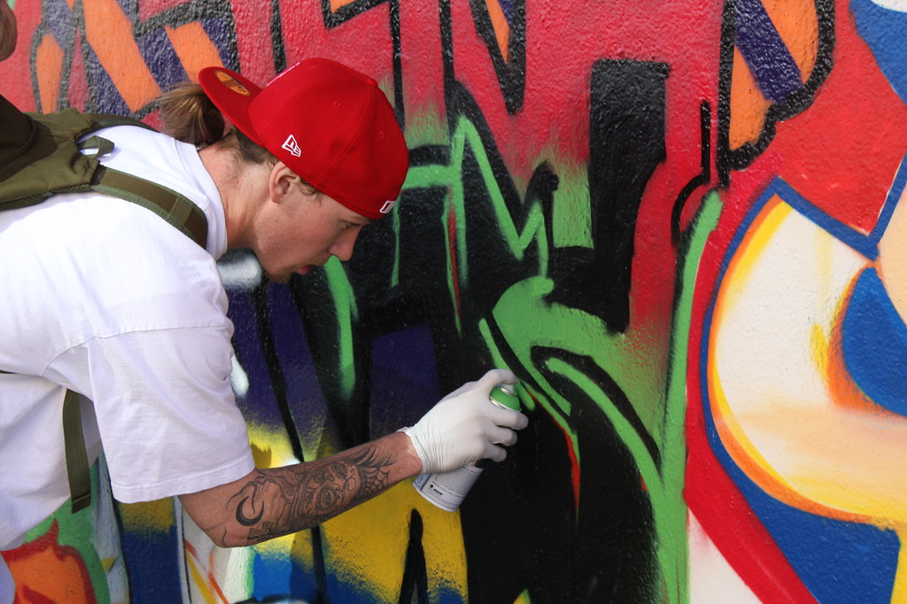 Mural Production Class with Nate1