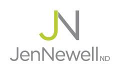 Jen Newell ND logo