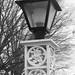 ETSU Sidewalk Light