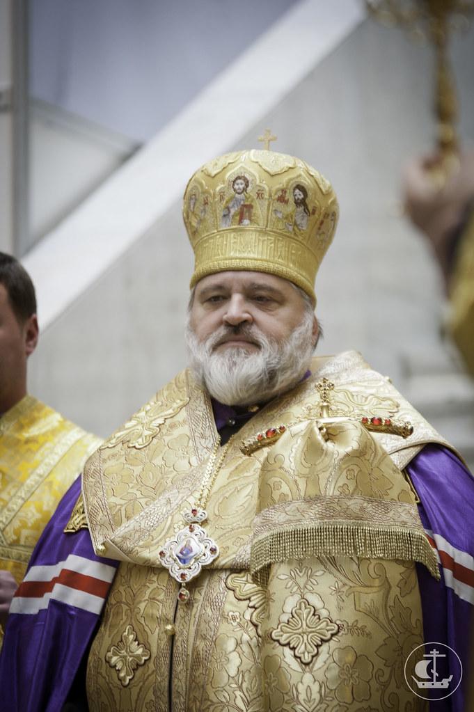 Епископ Выборгский Назарий