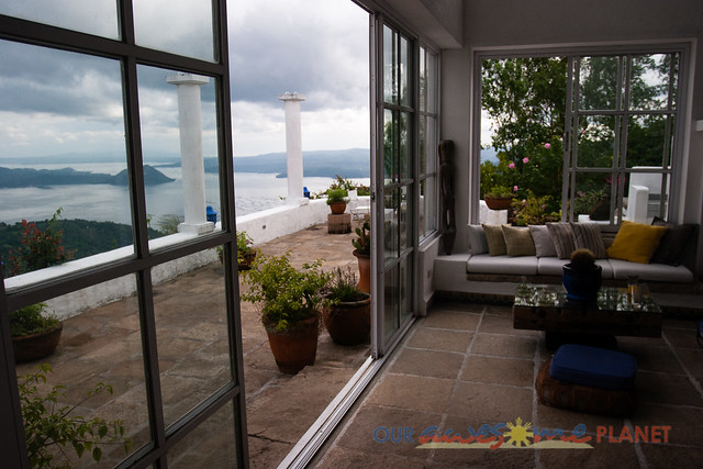 Meteora Tagaytay Birthday Overnight Trip ☾ Our Awesome