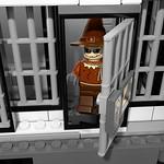 10937 Back Door Cell