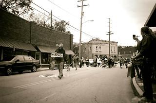 St. Elmo Corgi Parade