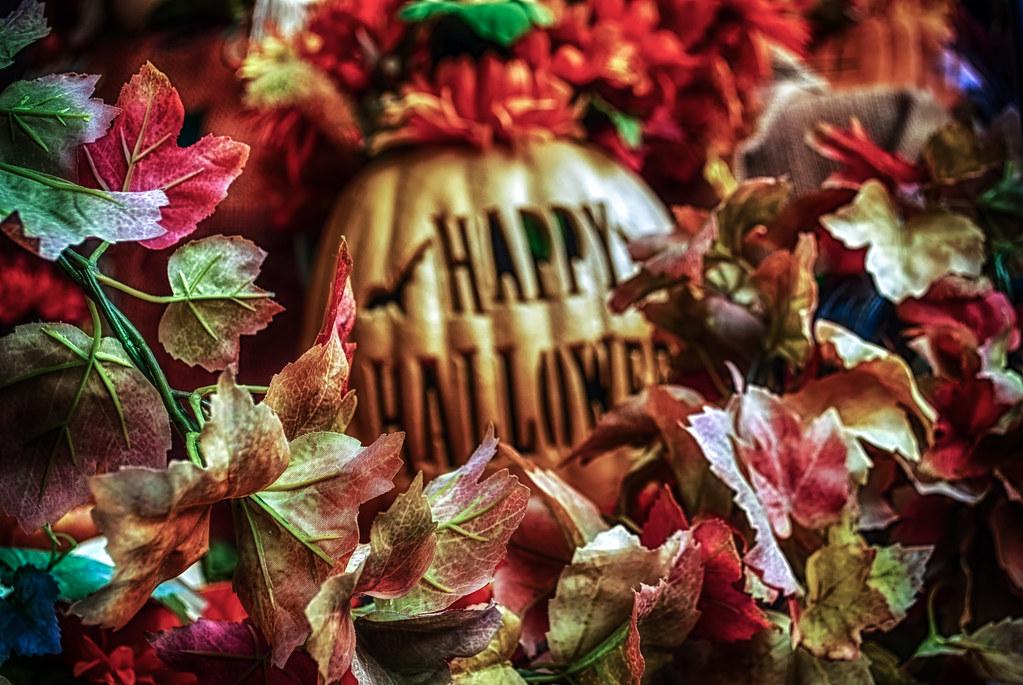 Happy Halloween!  Wasn't Me.