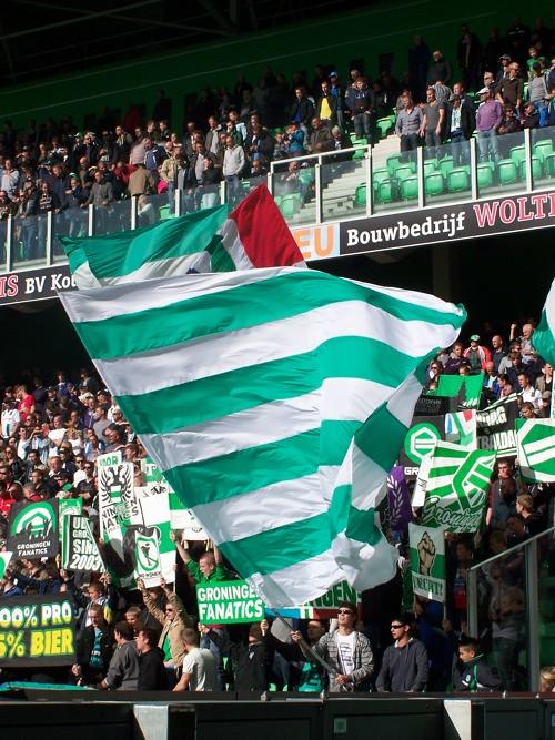 8063067190 331f596c8c b FC Groningen   Feyenoord 2 2, 7 oktober 2012