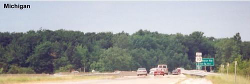 Midland County MI