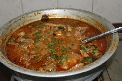 nattu kozhi kulambu and mix well ccuart Images
