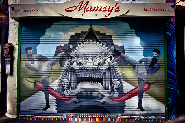 Mamsy's