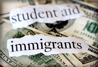 student aid immigrants