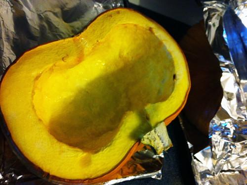baked-pumpkin