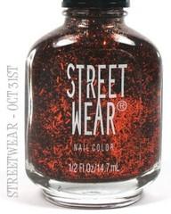 Streetwear Oct 31st
