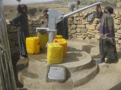 Kidana Hahawty Village 1