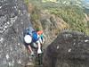 Pedra do Baú (via ferrata)
