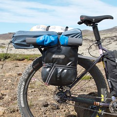 Post-Trip Review: My Surly Pugsley Bikepacking Rig