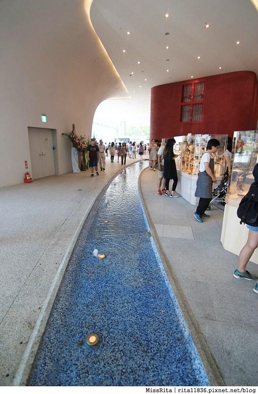 台中景點 國家表演藝術中心 臺中國家歌劇院 National Taichung Theater 台中歌劇院參觀 台中歌劇院開幕 伊東豐雄台中歌劇院 台中歌劇院節目表 台中歌劇院附近美食12