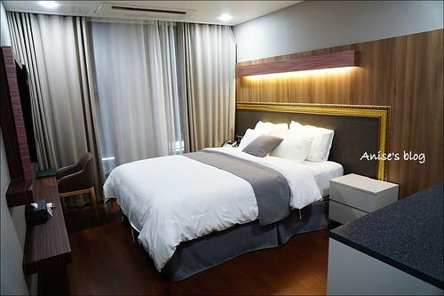 首爾住宿金浦Hotel L'ART006