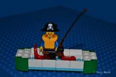 New boat (238/366)