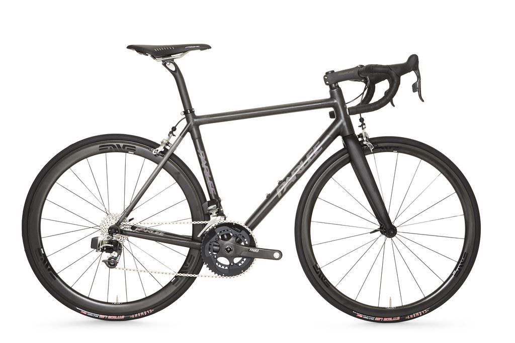 Parlee Cycles Z Zero