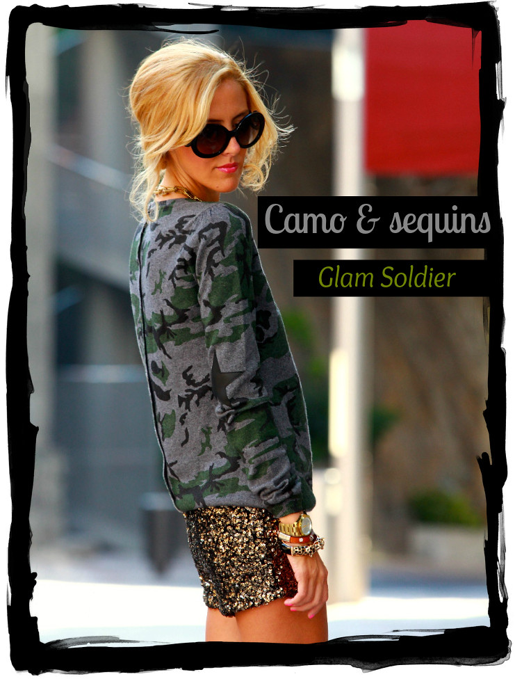 style lover camo